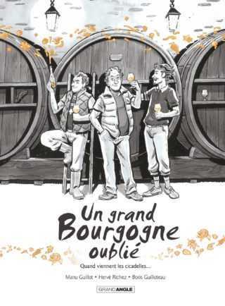 Un Grand Bourgogne