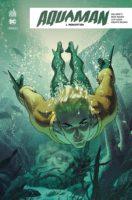 Aquaman, retour à terre