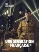 Une Génération française T4, France Libre