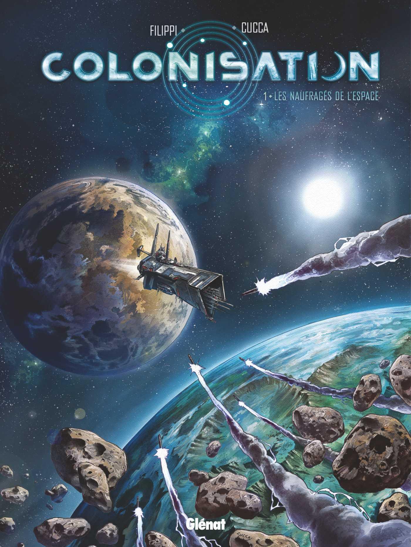 Colonisation, à la recherche des naufragés perdus