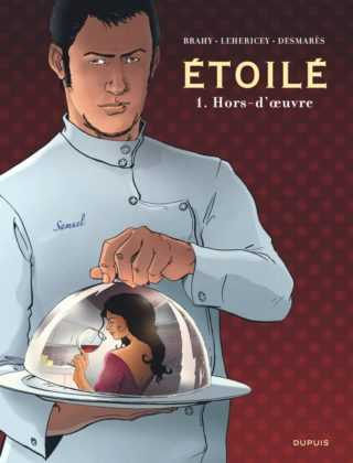 Étoilé, histoire de chef