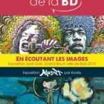 Expos Solé et Kickliy avec Musnet à Blois jusqu'au 24 février