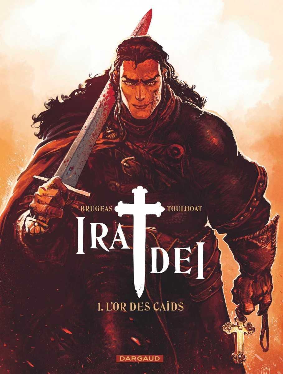 Ira Dei, des débuts en force