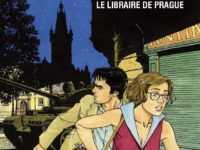 Le Libraire de Prague, Jonas Fink et Giardino enfin de retour
