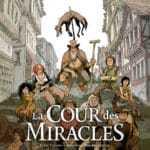 La Cour des miracles, duel royal