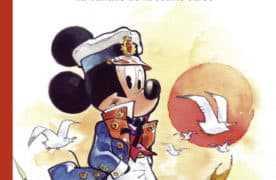 Mickey Maltese, Pratt revisité façon Disney