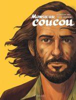 Monsieur Coucou, Allan l'autruche
