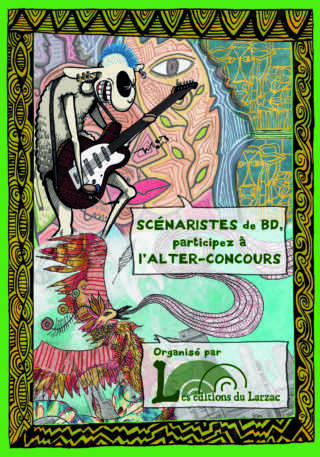Alter-concours