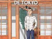 Sous le Ciel de Tokyo T2, crépuscule des dieux