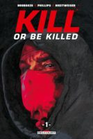 Kill or be killed, gage mortel
