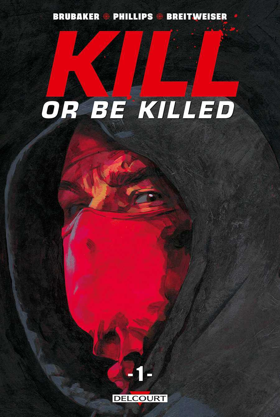 Kill or be killed, gage mortel