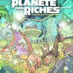 La Planète des riches, l'argent fait-il le bonheur ?