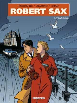 Robert Sax