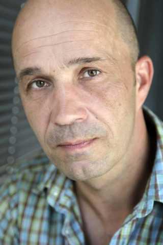 Eric Sagot