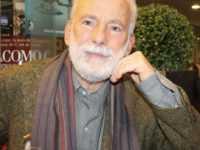 Vittorio Giardino à Angoulême. JLT ®