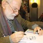 Dernière minute : Vittorio Giardino en dédicace le 10 avril à Montpellier chez Azimuts