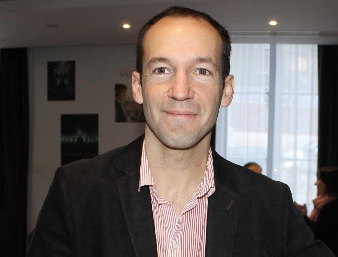 Interview : Jean Harambat avec Copperhead qui pourrait avoir un avenir cinématographique