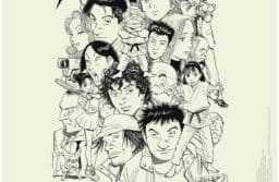 L'Art de Naoki Urasawa s'expose à Paris