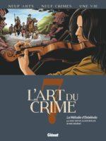 L'Art du crime T7, en avant la musique