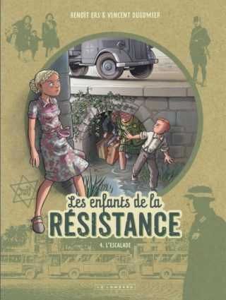Les Enfants de la Résistance