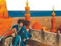 L'Odyssée de Fei Wong, de la Chine à Byzance