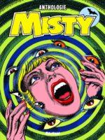 Misty, histoires de filles pas toujours gentilles