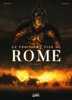 Le Troisième fils de Rome, menace sur l'empire