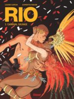 Rio T3, samba sanglante