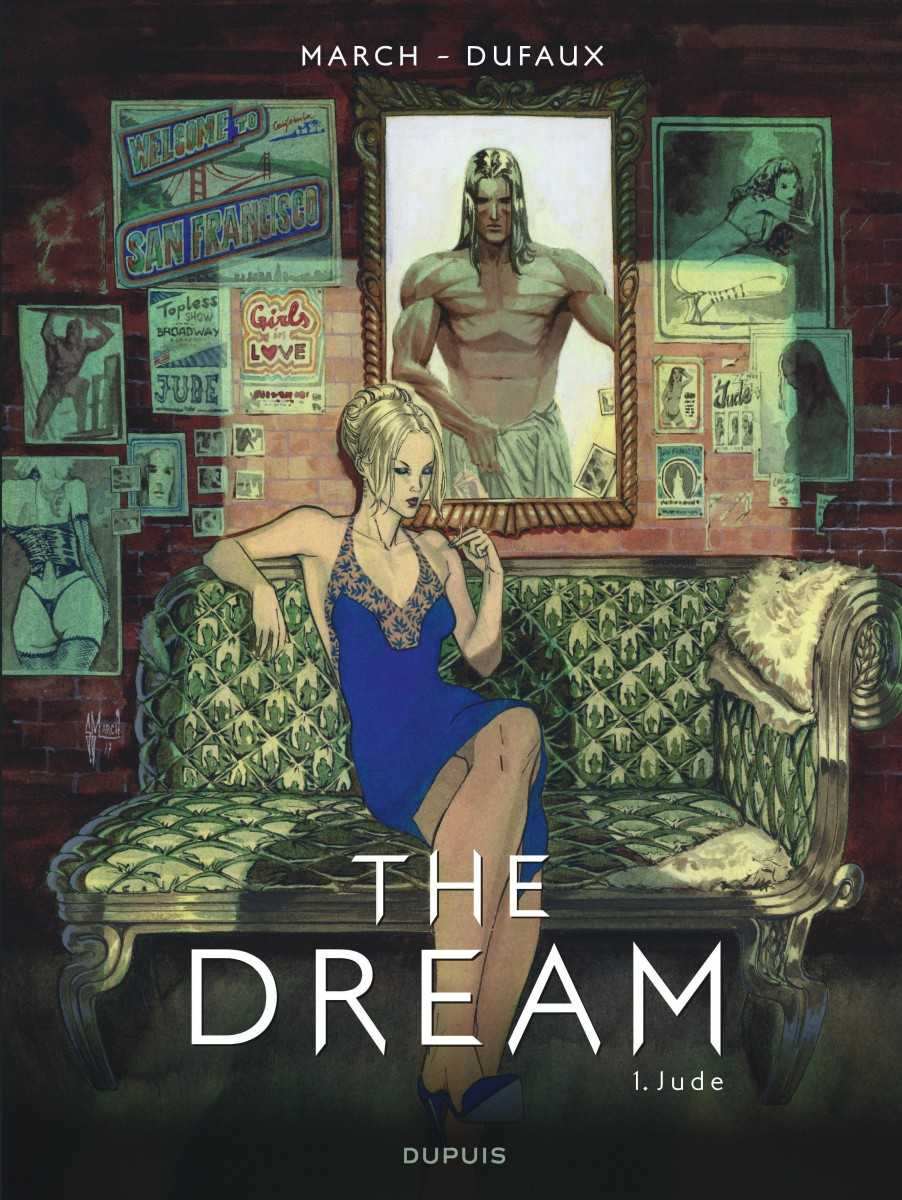 The Dream, fantasme mortel