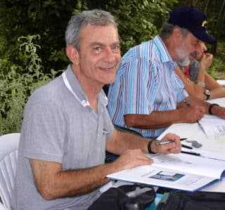 13ème édition du Festival de Gruissan du 20 au 22 avril 2018 et un hommage à Patrick Jusseaume