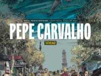 Pepe Carvalho, le tatoué anonyme