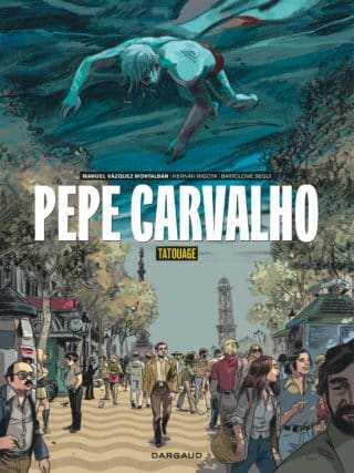 Pepe Carvalho