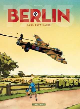 Archives : Marvano, de Berlin aux bolides de Bonneville après La Brigade juive