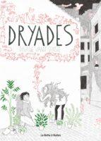 Dryades, des nymphes à Bruxelles