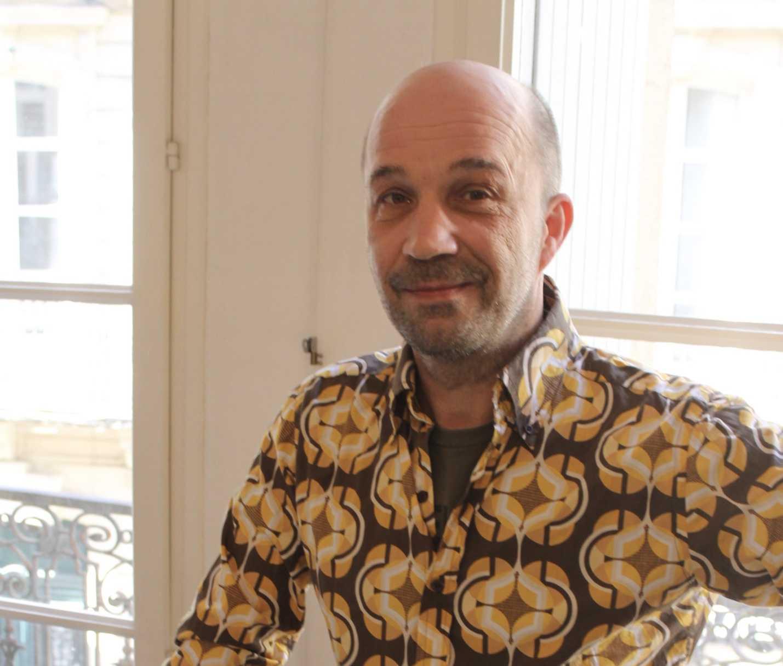 Interview : Eric Sagot (Paco les Mains Rouges) veut «rendre ses lecteurs heureux»