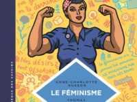Journée de la femme le 8 mars, avec la BD aussi