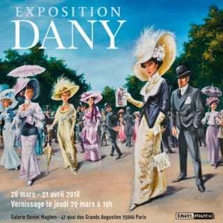 Exposition Dany