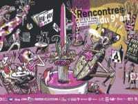 Rencontres du 9e Art 2018 d'Aix-en-Provence, évolution et nouvelle donne