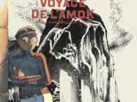 Le Dernier Voyage de l'Amok, Théodore Poussin pour une balade sans retour