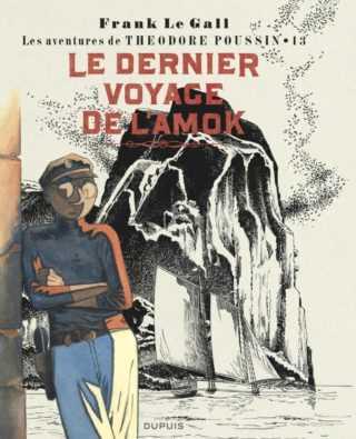 Le Dernier Voyage de l'Amok