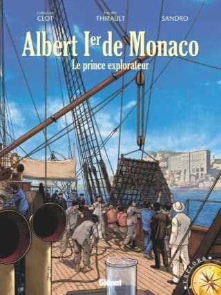 Albert Ier de Monaco