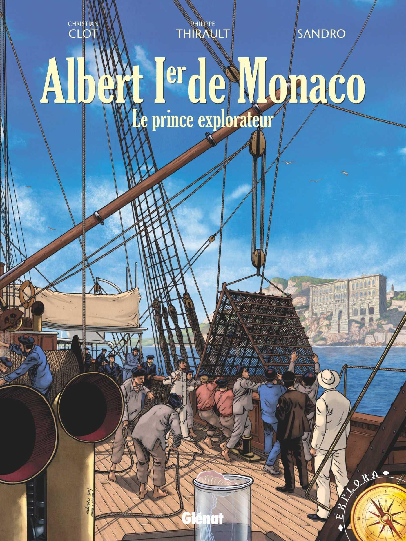 Albert Ier de Monaco, un défenseur des océans