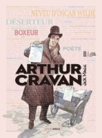 Arthur Cravan, 2,05 m et plus grand poète du monde