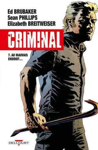Criminal T7, ça va saigner