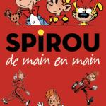 Spirou s'expose à Caunes-Minervois pour 2018