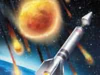 Space Reich T3, Von Braun pour cible