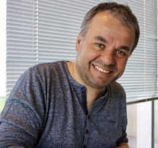 Interview : Philippe Jarbinet pour Airborne 44 T7 et 8 des destins croisés avec un certain Von Braun