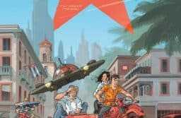 Habana 2150, on flingue à tour de bras