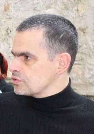 Archives : Bézian d'Adam Sarlech à Docteur Radar, un talent attachant et suprenant