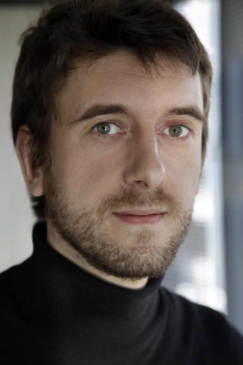Julien Maffre